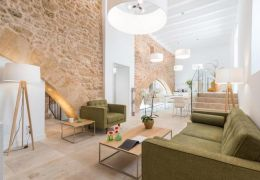 hotel can mostatxins, alcudia town