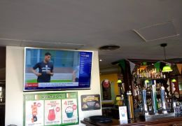 world cup on tv